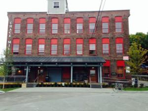 1 Mill Street, Suite 264· Burlington · Leased photo
