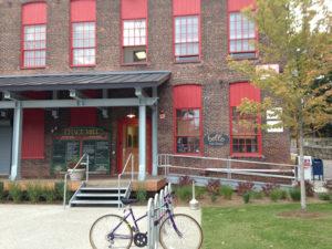1 Mill Street, Suite 270/272-278 · Burlington · Leased photo