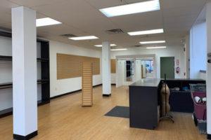 100 Main Street · Burlington · Retail · Leased photo